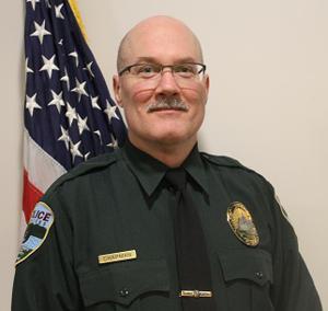 Peter J.  Chapman