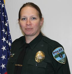 Melanie D.  Waldbrise