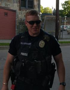 Durwin L. Ellerman