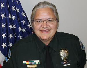 Sue E.  Roberts